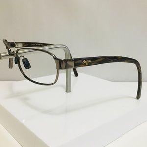 Vintage MAUI JIM 'Kala' MJ-101-25 Sunglasses
